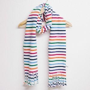 Aeropostale multicolored scarf